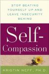 Self-Compassion book by Kristin Neff